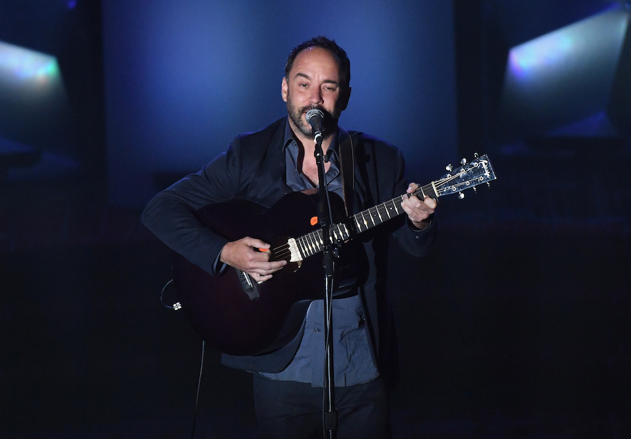 Dave Matthews Band Concert Setlists | setlist fm
