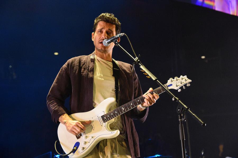 John Mayer Concert Setlists | setlist fm