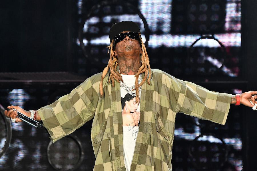 Lil Wayne Concert Setlists | setlist fm