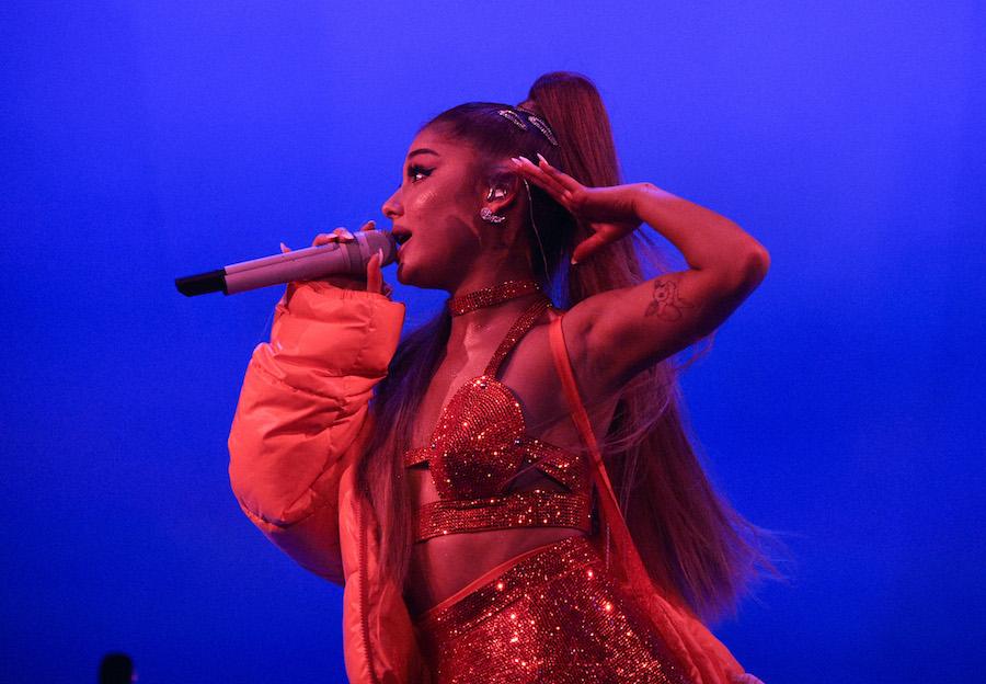 Ariana Grande Concert Setlists | setlist fm