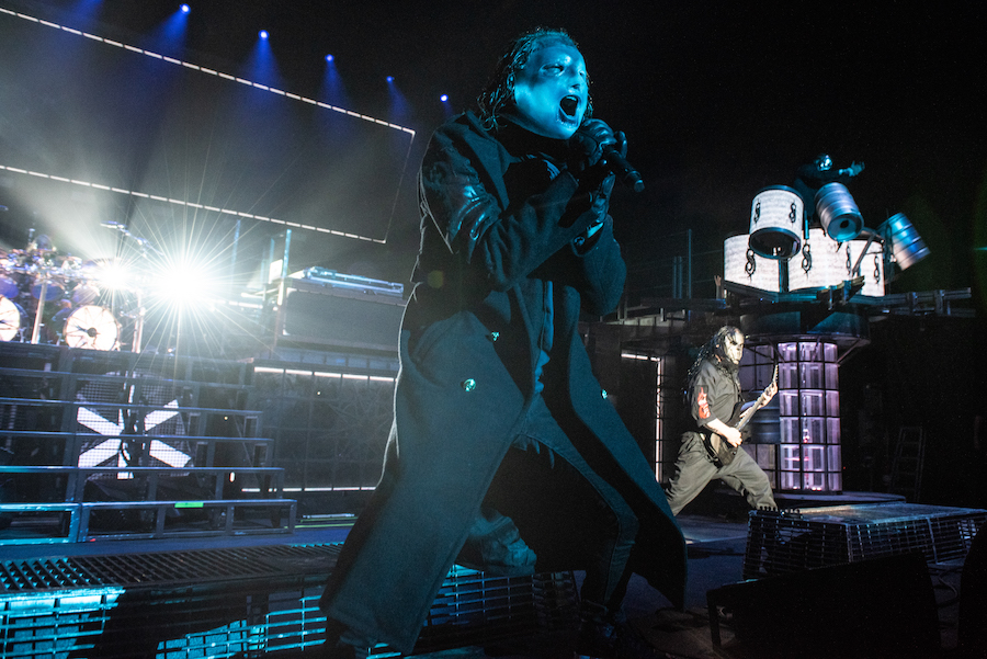 Slipknot Concert Setlists | setlist fm