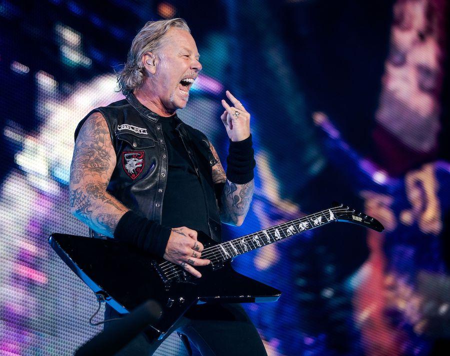 Metallica Concert Setlists | setlist fm