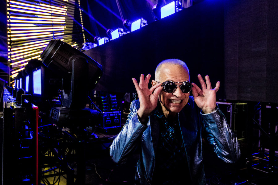 What To Except From David Lee Roth Rocks Vegas 2020 15 Song Set Setlist Fm