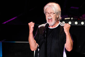 Bob Seger & the Silver Bullet Band Concert Setlists   setlist.fm
